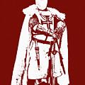 Ancient Templar Knight - 03 by Andrea Mazzocchetti