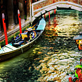 ancient Venice by Gionata Ciabatti