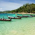 Andaman Coast by Bill Brennan - Printscapes