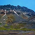 Andean Journey by Roberta Bragan