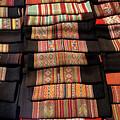 Andean Textile Market by James Brunker