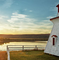 Anderson Hollow Lighthouse by Tracy Munson