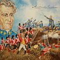 Andrew Jackson  by Jan Mecklenburg