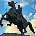 Andrew Jackson by Roger Kinnaman