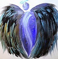Angel 107 by Tracy Ann Delfar