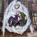 Flying Lamb Productions.        Angel And The Orphans by Sigrid Tune
