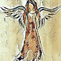Angel by Angelina Cornidez