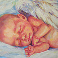 Angel Baby by Peggy Wilson