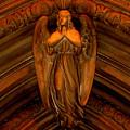 Angel by Cara Maler