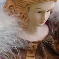 Angel Doll by Valia Bradshaw