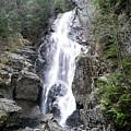 Angel Falls by Ann Gilman