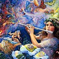 Angel Flute by Cassidy Heaven