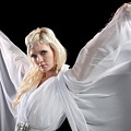 Angel Goddess by Cindy Singleton