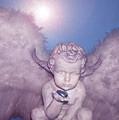 Angel-heart by Ramon Labusch