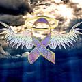 Angel In The Sky by Jinell K