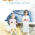 Angel by Janice Crow
