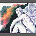 Angel by John Fredericks