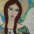 Angel Love by Dawn Gettig