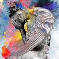 Angel  by Mark Ashkenazi