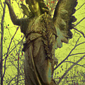 Angel Of Bless No. 01 by Ramon Labusch