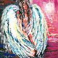 Angel Of Dreams by Claude Marshall