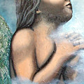 Angel Of Faith by Elizabeth Lisy Figueroa