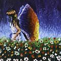 Angel Of Harmoy by Connie Leah Fantilanan