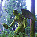Angel Of Honor No. 01 by Ramon Labusch