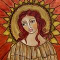 Angel Of Nature by Rain Ririn