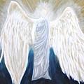 Angel Of Salvation by Ryan Aitken