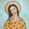 Angel Of Tolerance by Rain Ririn