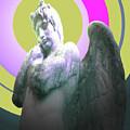 Angel Of Youth No. 03 by Ramon Labusch