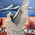 Angel by Shaun McNicholas