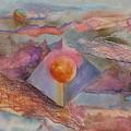 Angel Sphere by Tara Moorman