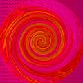 Angel-spiral by Ramon Labusch