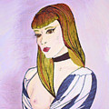 Angel by Svetlin Yosifov