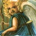 Angel by Vonicia Verton