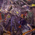 Angel Wing Factory by Karen L Christophersen