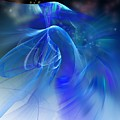 Angel Wings by David Lane