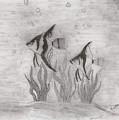 Angelfish by Sherri Gill