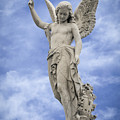 Angelic Peace And Beauty by Dale Kincaid