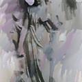 Angelic Presence by Jean Gugliuzza