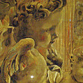 Angelic Tapestry by Al Bourassa