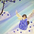 Angel's Melody  by Deborah Evers