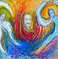 Angels Of Mercy by Joe DiSabatino