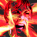 Anger Management by Seth Weaver