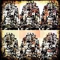Angkor Warhol #1.2 by Brad Spencer
