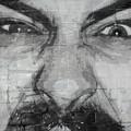 Angry Man by Luigi Petro