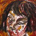 Anguish by Jenni Walford
