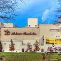Anheuser-busch In Merrimack by Claudia M Photography